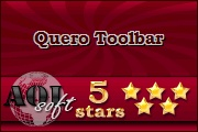 AOL-SOFT 5 Stars Award